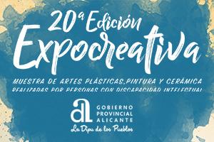 Banner Expocreativa 2017