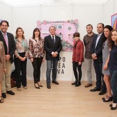 Expocreativa celebra su XVIII edición en el Puerto de Alicante