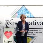 Entrevista a MARI LUZ. GERENTE DE UPAPSA