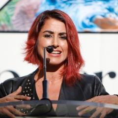 Entrevista BAREI, invitada vip Expocreativa XIX