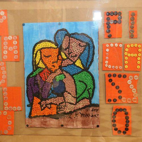 Relieves de Picasso
