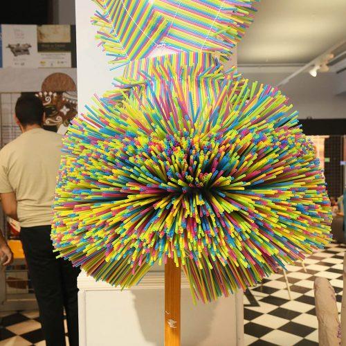 Premiados artes plásticas 2018
