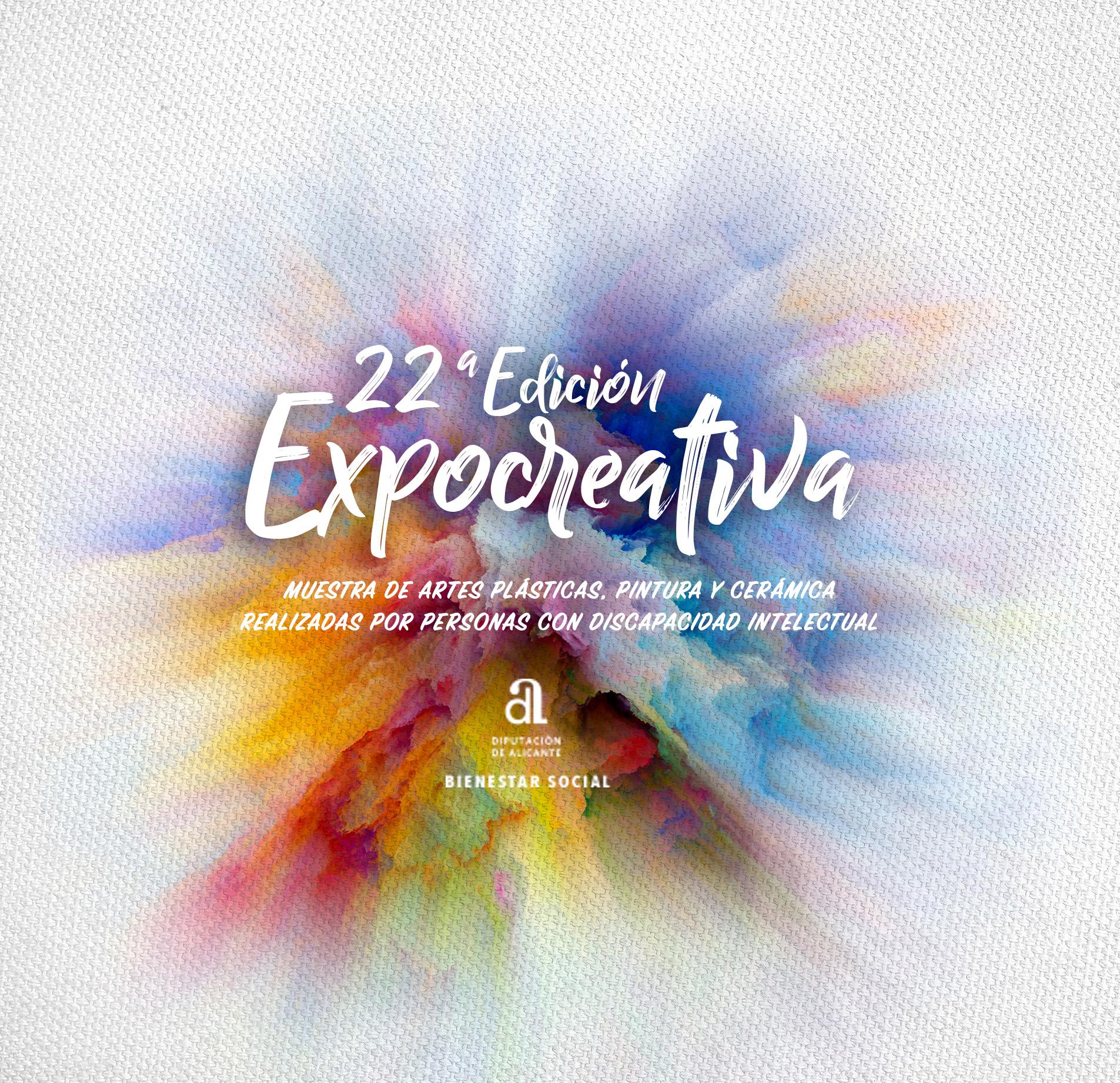 Expocreativa 2019 - Diputación de Alicante